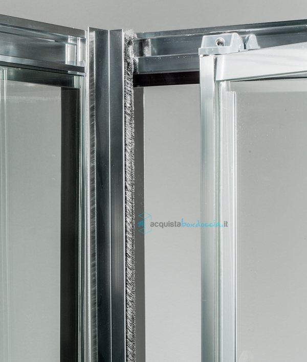 box doccia 60x80 - 28 images - box doccia angolare porta scorrevole ...