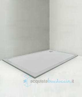 vendita piatto doccia 60x100 cm altezza 2 cm