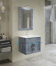 Awesome Mobile Bagno Shabby Pictures - Idee Arredamento Casa ...