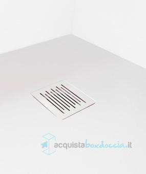 Vendita Piatto Doccia 60x90 Cm Altezza 2 5 Cm Resina Bianco