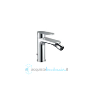 miscelatore monocomando bidet con scarico pop-up winter wn30