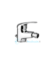miscelatore monocomando bidet con scarico pop-up start st30