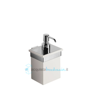 dispenser in cristallo acrilico art. maxim 3r.10 serie la progetto