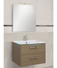 mobile bagno linea clever 70 cm - global trade - cod. clever70/00
