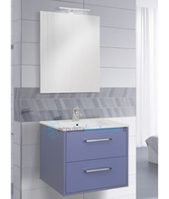 mobile bagno linea clever 61 cm - global trade - cod. clever61.cer/00