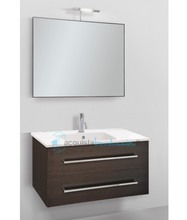 mobile bagno linea slim 101 cm - global trade - cod. slim91.res/00
