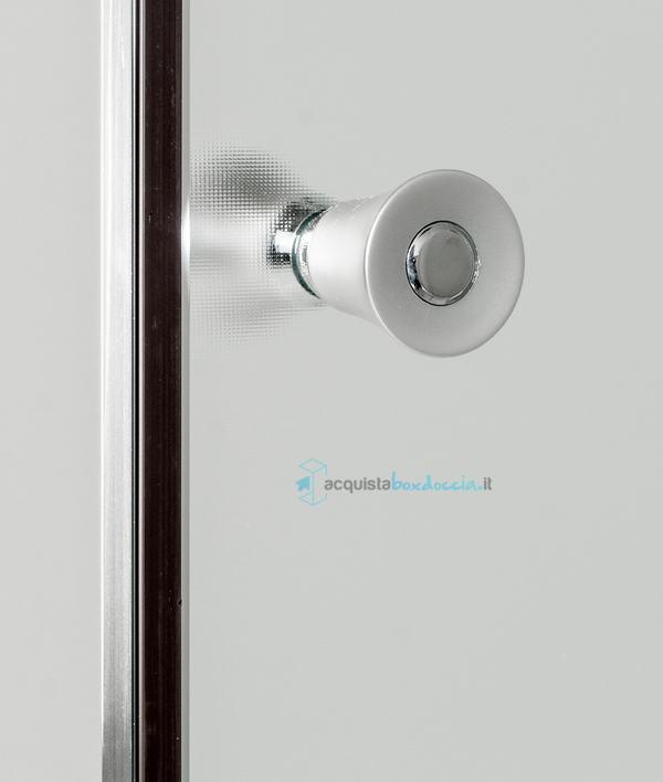 Piatto doccia 70x80 tutte le offerte cascare a fagiolo for Piletta doccia filo pavimento