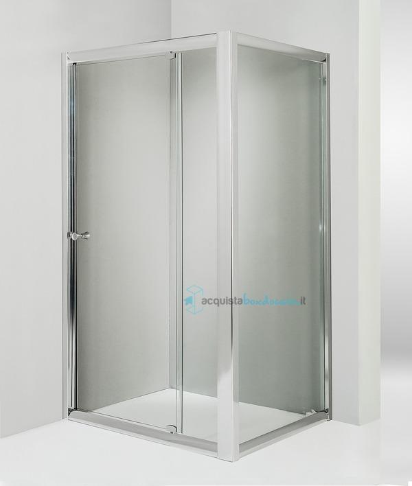 box-doccia-angolare-anta-fissa-porta-battente-90x90-cm-trasparente
