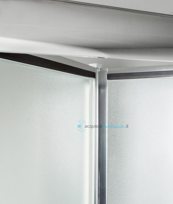 Box doccia angolare - Tutte le offerte : Cascare a Fagiolo
