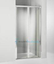 Porta doccia a soffietto e pieghevole - Porta doccia pieghevole ...